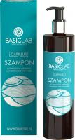 BASICLAB - CAPILLUS - SHAMPOO FOR THIN HAIR - Szampon do włosów cienkich - 300 ml