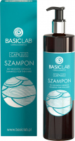 BASICLAB - CAPILLUS - Shampoo for fine hair - 300 ml