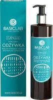 BASICLAB - CAPILLUS - ANTI HAIR-LOSS CONDITIONER - Stymulująca odżywka przeciw wypadaniu włosów - 300 ml