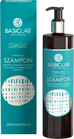 BASICLAB - CAPILLUS - ANTI HAIR-LOSS STIMULATING SHAMPOO - Stimulating anti-hair loss shampoo - 300 ml