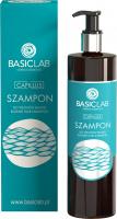 BASICLAB - CAPILLUS - BLONDE HAIR SHAMPOO - Blond hair shampoo - 300 ml