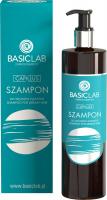 BASICLAB - CAPILLUS - Shampoo for greasy hair - 300 ml