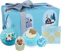 Bomb Cosmetics - Gift Pack - Zestaw prezentowy kosmetyków do pielęgnacji ciała - Shake Up Christmas