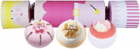 Bomb Cosmetics - Gift Pack - Candy-shaped gift set - FAIRY GODMOTHER CRACKER