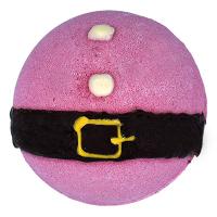 Bomb Cosmetics - Ho Ho Ho - Sparkling bath ball - 160 g