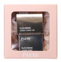 PAESE - Zestaw świąteczny Nr. 5 - Nawilżająca baza pod makijaż 30 ml + Baza / Krem pod oczy 15 ml