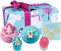 Bomb Cosmetics - Gift Pack - Zestaw prezentowy kosmetyków do pielęgnacji ciała - Worth Melting For