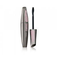 DEBORAH MILANO - DANGEROUS CURVES - Volume & Curvatura Mascara - Curling and thickening mascara - BLACK - 12 ml