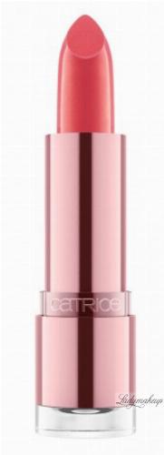 Catrice - LIP GLOW Glamouriser - Odżywczy balsam do ust - 010 One Gold Fits All