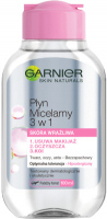 GARNIER - Micellar Liquid 3in1 - Sensitive skin - 100 ml