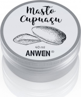 ANWEN - Cupuacu Butter - Care for high porosity hair - 40 ml