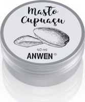 ANWEN - Masło Cupuacu - Pielęgnacja włosów wysokoporowatych - 40 ml