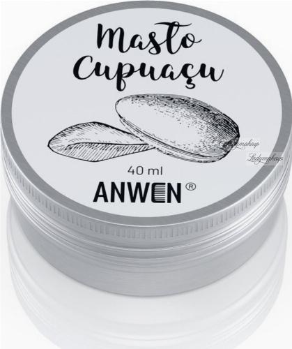 ANWEN - Cupuacu Butter - Care for high porosity hair - 40 ml
