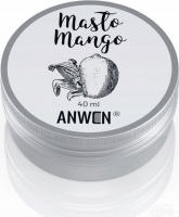 ANWEN - Mango Butter - Care for high porosity hair - 40 ml