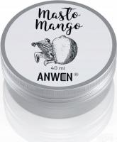 ANWEN - Mango Butter - Care for high porosity hair - 40 ml