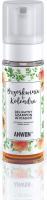 ANWEN - Brzoskwinia & Kolendra - Delikatny szampon w piance do suchej i wrażliwej skóry głowy - 170 ml