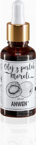 ANWEN - Olej z pestek Moreli - 30 ml