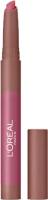 L'Oréal - MATTE LIP CRAYON - Automatic lipstick crayon - 1.3 g