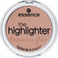 Essence - The Highlighter - Rozświetlacz do twarzy - 9 g