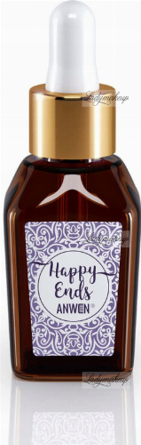 ANWEN - Happy Ends - Smoothing serum for the ends - 20 ml