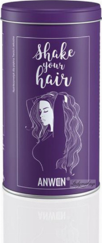 ANWEN - SHAKE YOUR HAIR - Powder dietary supplement for healthier hair - 360 g