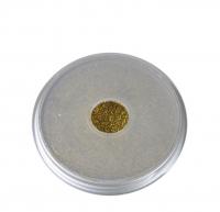 KRYOLAN - Drobny Brokat Do Ciała 25/200 - ART. 2901/03 - GOLD - GOLD