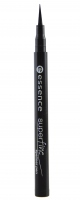 Essence - Super fine eyeliner pen - Eyeliner we flamastrze