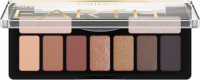 Catrice - THE EPIC EARTH COLLECTION EYESHADOW PALETTE - Paleta 9 cieni do powiek - 010 Inspired By Nature