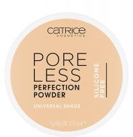 Catrice - PORELESS PERFECTION POWDER - Matujący puder do twarzy - 010 Universal Shade
