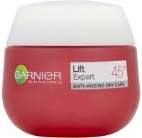 GARNIER - SKIN NATURALS - Lift Expert 45+ - Anti-wrinkle face cream (plant stem cell extract + shea butter) - Day - 50 ml