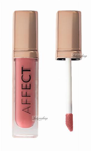 AFFECT - ULTRA SENSUAL LIQUID LIPSTICK - Liquid, matte lipstick - 8 ml