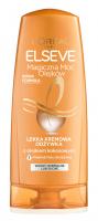 L'Oréal - ELSEVE - Magiczna Moc Olejków - Lekka odżywka do włosów