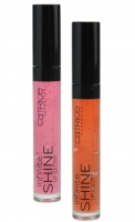 Catrice - Infinite Shine Lip Gloss - Błyszczyk do ust