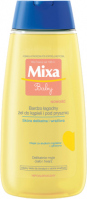 Mixa - Baby - Very mild bath and shower gel - Delicate and sensitive skin - 200 ml