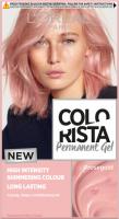 L'Oréal - COLORISTA Permanent Gel - Trwała koloryzacja do włosów - #ROSEGOLD