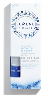 LUMENE - LADHE - NORDIC HYDRA - MOISTURIZING PREBIOTIC OIL COCTAIL - Moisturizing prebiotic cocktail - 30 ml
