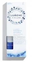 LUMENE - LAHDE - NORDIC HYDRA - MOISTURIZING PREBIOTIC OIL COCTAIL - Moisturizing prebiotic cocktail - 30 ml