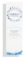 LUMENE - LAHDE - NORDIC HYDRA - DAY FLUID SPF30 - Dotleniający krem na dzień - 50 ml