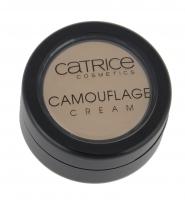 Catrice - Camouflage Cream - Korektor w kremie