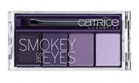 Catrice - Smokey Set Eyes - Zestaw do wykonywania makijażu Smokey Eyes-060 YOU DID THAT