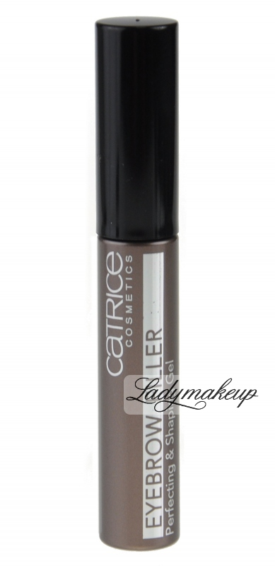 Catrice Eyebrow Filler Perfecting Shaping Gel