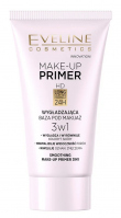 Eveline Cosmetics - MAKE UP PRIMER - Smoothing 3in1 make-up base - 30 ml