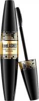 Eveline Cosmetics - ReveLASHES False Lash Effect Mascara - Thickening Mascara - Deep Black