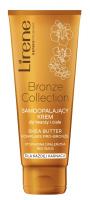 Lirene - Self-Tanning Face & Body Cream - Samoopalający krem do twarzy i ciała
