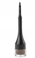 VIPERA - Mineral Brow & Eye Liner - Mineralny Liner do brwi i powiek - 03 - SMOKY - 03 - SMOKY