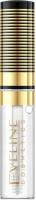 Eveline Cosmetics - Brow & Go Eyebrow Gel - Mocny żel utrwalający i pielęgnujący brwi - 6 ml