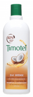 Timotei - Intense 2in1 Shampoo & Conditioner - 2in1 shampoo with conditioner for dry hair - Coconut oil - 400 ml