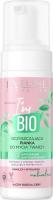 Eveline Cosmetics - I'm BIO - Oczyszczająca pianka do mycia twarzy - 150 ml