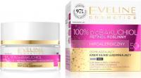 Eveline Cosmetics - 100% bioBAKUCHIOL - Odmładzający krem silnie ujędrniający do twarzy 50+ Dzień / Noc - 50 ml