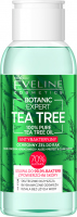 Eveline Cosmetics - BOTANIC EXPERT TEA TREE - HAND GEL - Antibacterial, protective hand gel - 70% alcohol - 100 ml